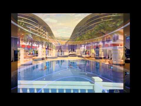 Отель Vikingen infinity resort & spa 5* Турция! СУпеР отель! ВЫсокий уровень!