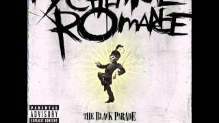Kill All Your Friends (Clean) - My Chemical Romance