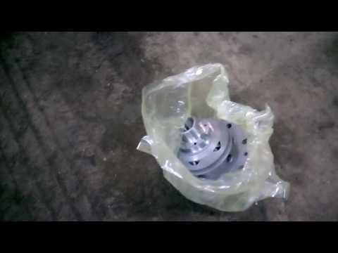 Тюнинг для а/м Гранта (лифтбек),цвет Магма.
