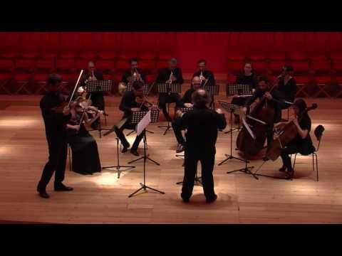 W.A.Mozart Concerto KV 216 Daniele Orlando Officina Musicale