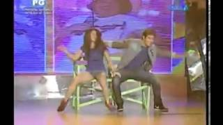 Repeat youtube video vic and pauleen