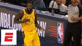 Lance Stephenson was Classic Lance during Game 6 of Pacers vs. Cavaliers | ESPN