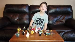 AV Lime presenta: Roblox Toys