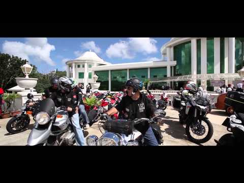 "Dapitan City ""Ride of Heroes"" SDE"