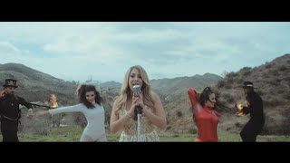 HODAYA singer - Me Myself & I (Official Music Video)