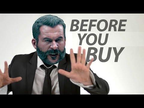 Call Of Duty: Modern Warfare - Before You Buy
