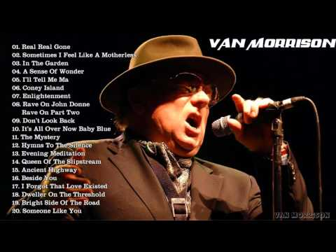 VAN MORRISON: Van Morrison Greatest Hit Colletion