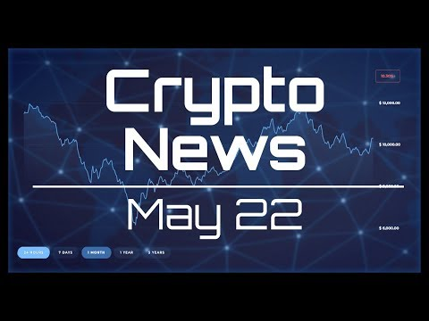 Crypto News May 22: Verge and Monacoin Under Attack, Pizza Day, $nas Contest