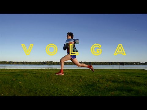 Cream Soda - Volga (Official Video)