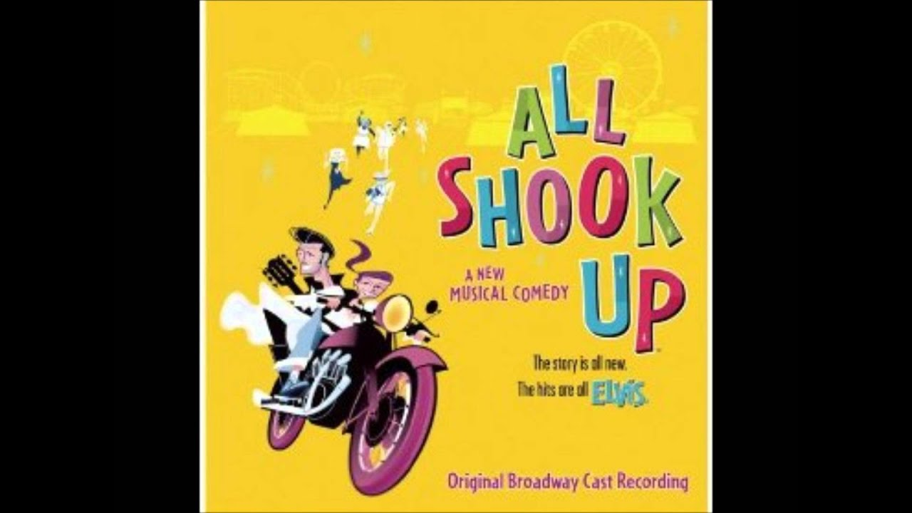 all shook up musical reviews The songs of elvis presley, the king of rock and roll, take center stage in the jukebox musical, all shook up at northern kentucky university all shook up review.
