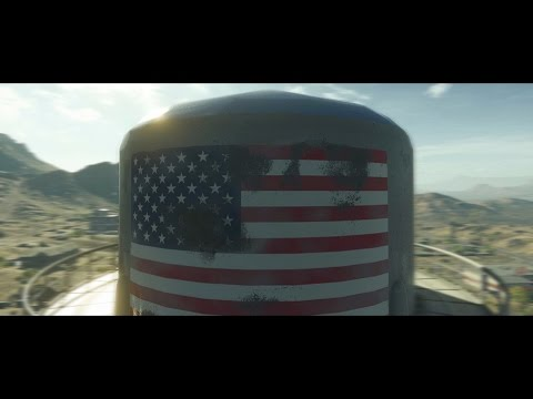 Battlefield Hardline Cinematic - Karma HD (PC)