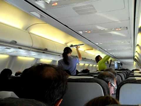 Boeing 737 700 Interior Aerolineas Argentinas Youtube