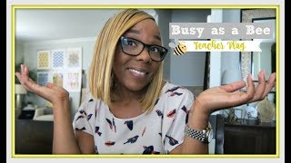 SmartieStyle in the SummerTime | Busy, Busy, Busy