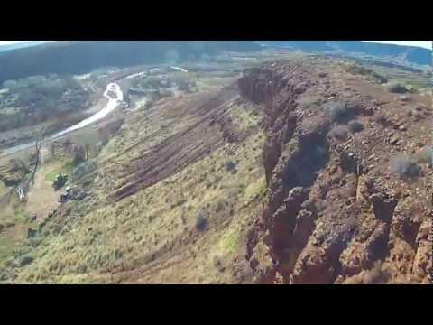 FPV HD Utah Canyons !!!  Incredible proximity flying along canyons, rocks, and rivers.