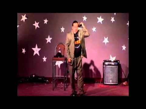 Don Burnstick - Raw - Ever Sick !!!