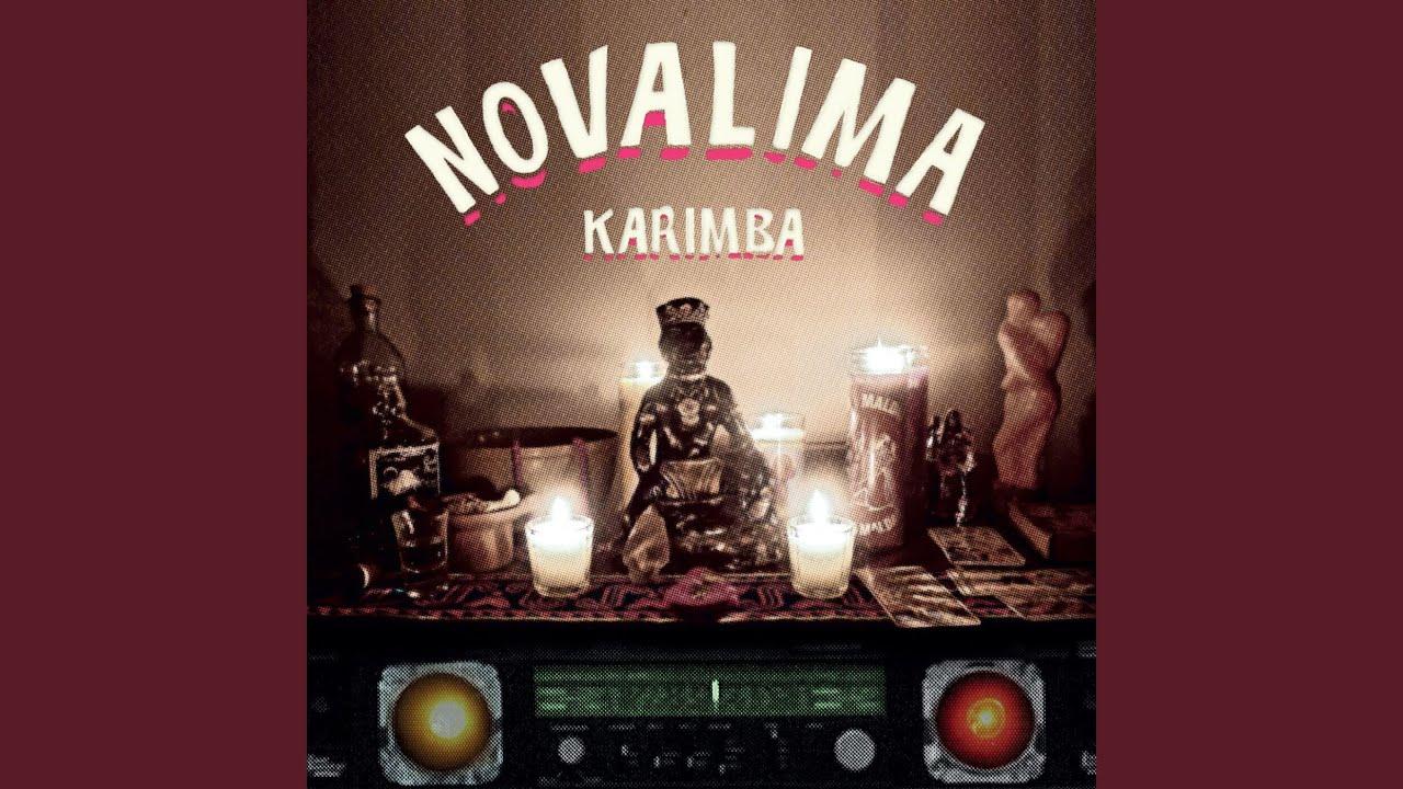 Macaco (Novalima Remix)