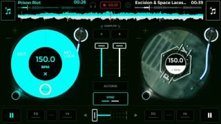 Edjing Music Monster Mix