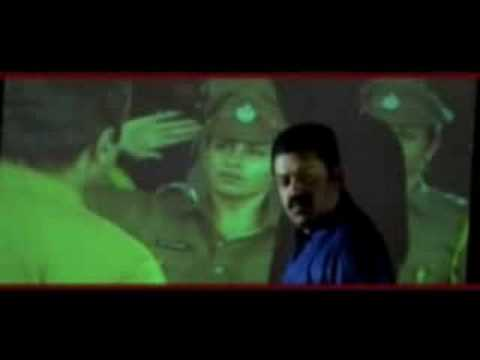 Bharath Chandran IPS -Trailor