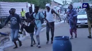السودان..أرض الحبة السمراء تخشى مصير الثورات العربية -(15-6-2019)