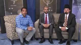Qasim Rashid interview
