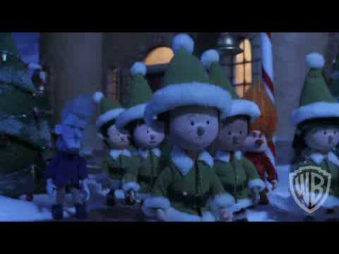 The Snow Ball Fight - The Miser Brothers Christmas