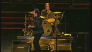 John Fogerty, Bruce Springsteen Fortunate Son Live