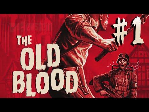 Wolfenstein: The Old Blood #1 - Lucy's Present