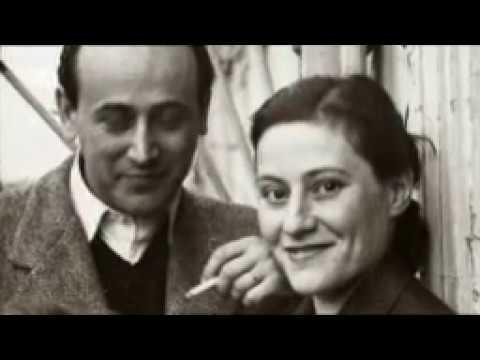 Paul Celan documental Deutsche Welle Kultur