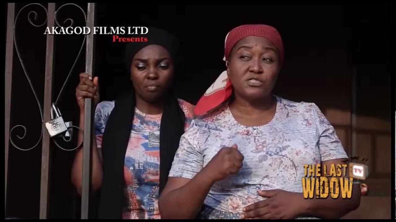 Download The Last Widow  - Latest 2017 Nigerian Movie