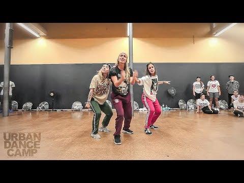 Stir Fry - Migos / Baiba Klints Choreography, Hip Hop Dance / 310XT Films / URBAN DANCE CAMP