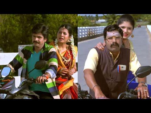 Shrimaan Shrimathi - Episode 44  - January 15, 2016 - Webisode