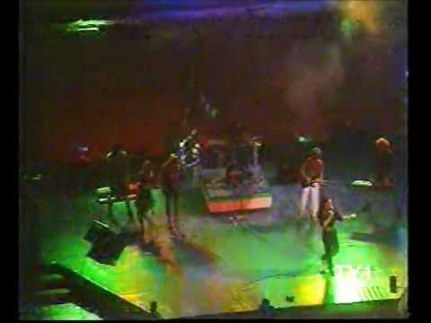 Modern Talking - (28.06.1987) Brother Louie  in Turkey Türkiye