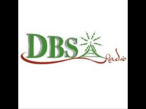 DBS Radio, Roseau, Dominica - Hurricane Maria - 18 September