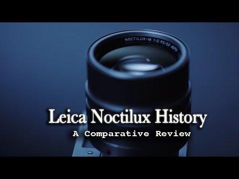 LEICA NOCTILUX-M 50MM F/0 95 ASPH LENS - PORTRAIT PHOTOGRAPHY TIPS - LEICA  REVIEW