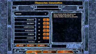 How To Life? Making A Perfect Mage In Baldur's Gate Ee/bgee 2