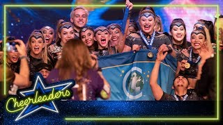 Win or Lose | Cheerleaders Season 7 EP 33