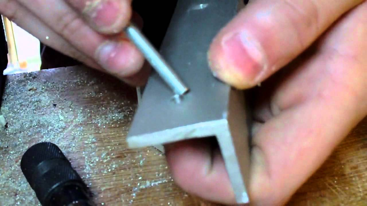 Homemade Right Angle Clamps Youtube
