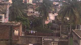 katwa(a view f da town frm my terrace).mp4
