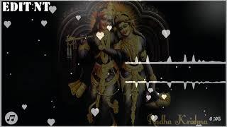 Radha To Man Ki Rani Hai Gopiya Aani Jani Hai ◆ New Radha Krishna Whatsapp Status 2019 ◆