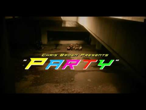 Party  Chris Brown Lyrics Feat Gucci Mane and Usher