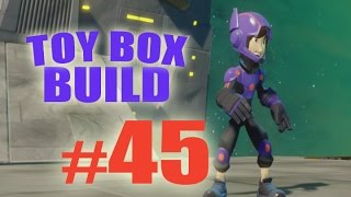 Disney Infinity 2.0 - Toy Box Build - Fan Across [45]
