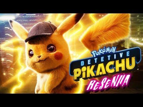 pokÉmon:-detetive-pikachu-|-o-melhor-live-action-de-anime,-filme-para-todos-(resenha-sem-spoilers)