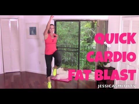 Jessica Smith; 2 Lazy 4 the Gym