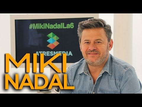 Videoencuentro con Miki Nadal