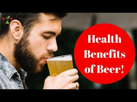 health-benefits-of-beer-||-beer-benefits-for-health