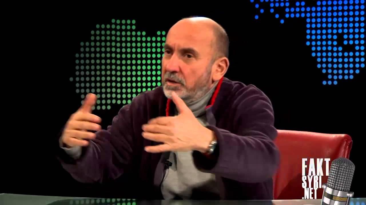 Lubonja: Si e krijova një lëvizje politike me Azem Hajdarin dhe Edi Ramën - SYRI.net TV