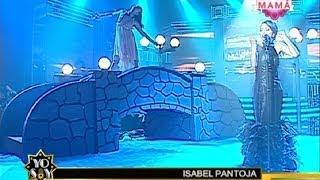 Yo Soy Kids: Isabel Pantoja hizo llorar al jurado