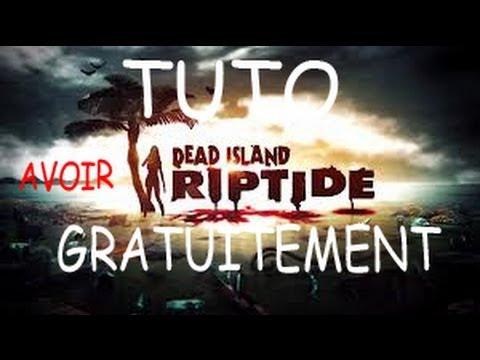 dead island riptide crack
