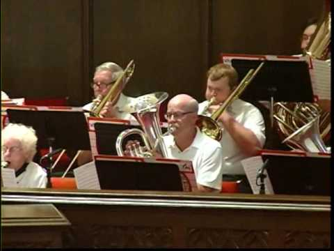 Concert Band of NW PA-Especially for Children