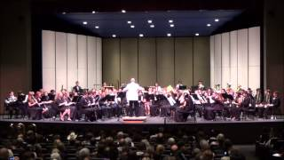 To Set the Darkness Echoing - Stanislaus County High School Honor Band